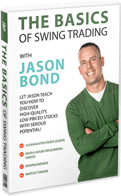 The Basics of Swing Trading