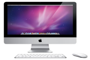 Apple iMac Fans, Here's A Subscriber Multi-Monitor Setup Example