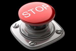 Stop Day Trading!