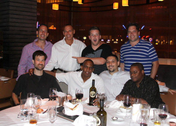 Treating clients to dinner at bobby flay steak in atlantic city email m4hsunfo Choice Image