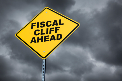 Fiscal Cliff Crisis; Will Lawmakers Reach Some Sort of Deal?