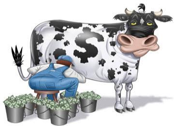 $11,485 Profit Monday At Jason Bond Picks