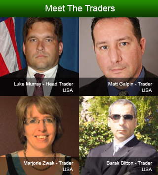Meet the traders
