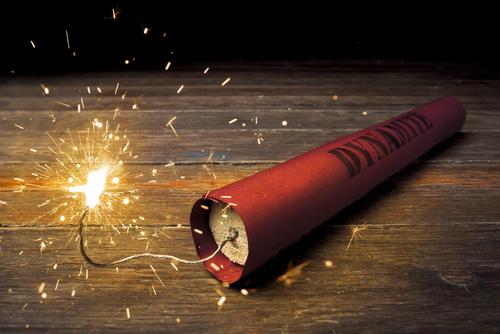 Penny Stock Watch; 7 Account Builders Pending Detonation