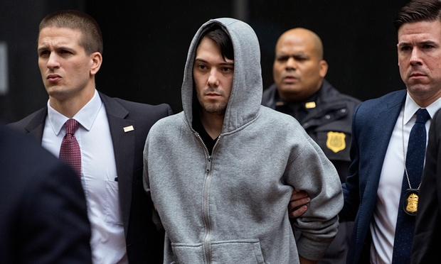 3 Lessons on Penny Stocks I would Give Martin Shkreli