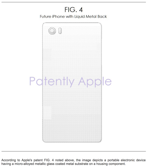 "Hidden Gem LQMT: New Apple Patent Fuels ""Jackpot"" Speculation"