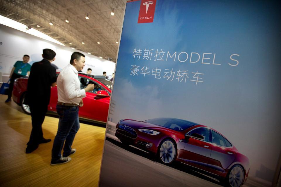 """How Trump's Trade War Opened the """"Door"""" for Liquidmetal In China"""