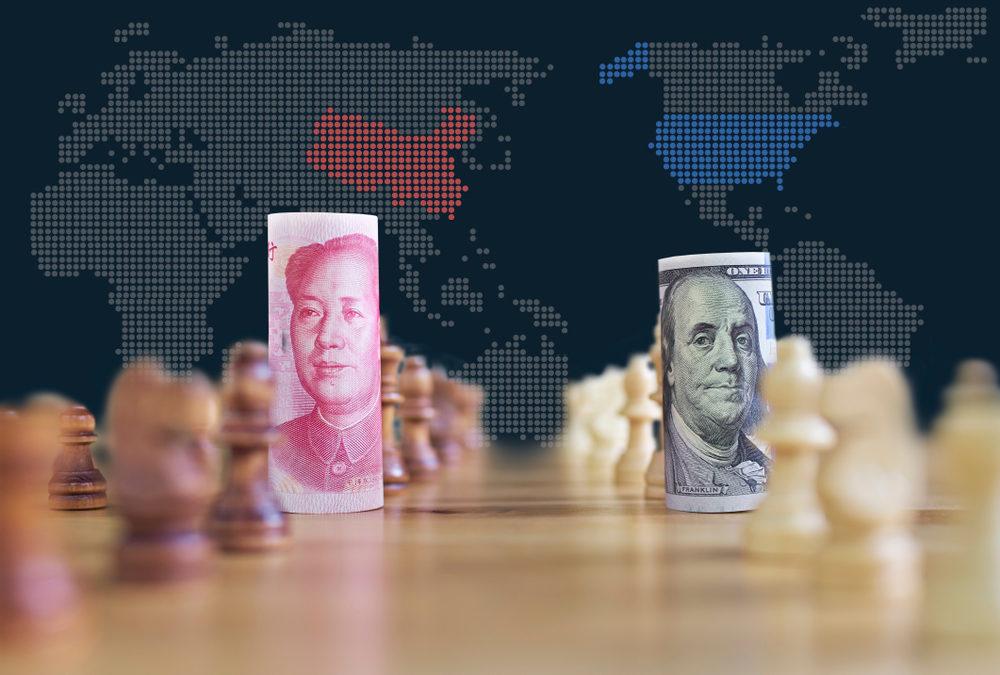 Sympathy Play Explained – China Small Cap Stocks