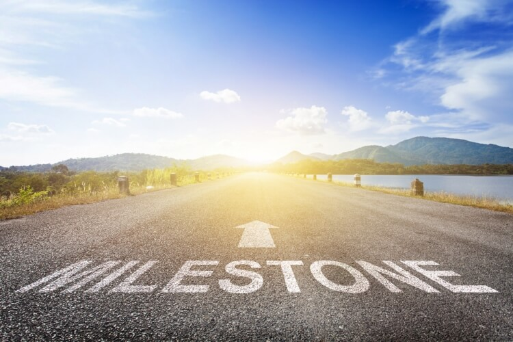 Why Milestones Help Your Trading