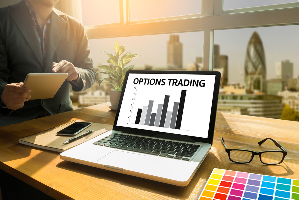 Why Options Sellers Have An Edge