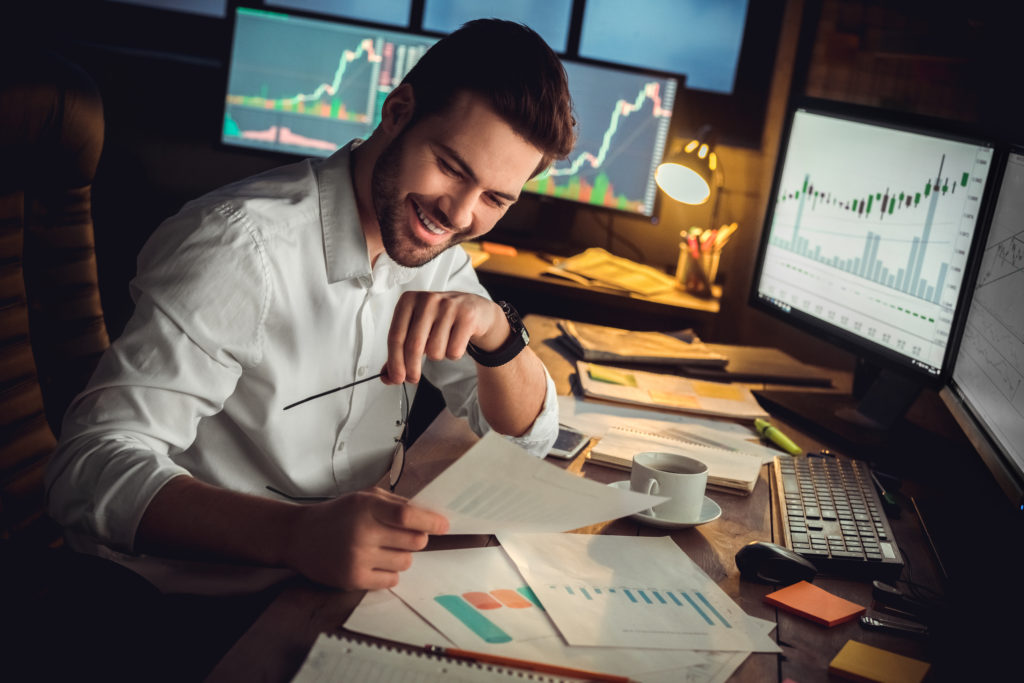The Art Of The Millionaire Trader Mindset