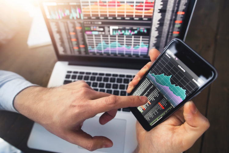 Trouble Finding Trades? Try These 2 Patterns