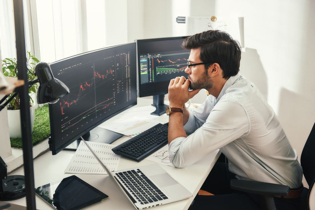When To Make Adjustments To Your Trading Plan