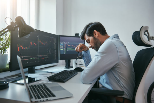 FAQ: Why Can't I Make Money Trading?