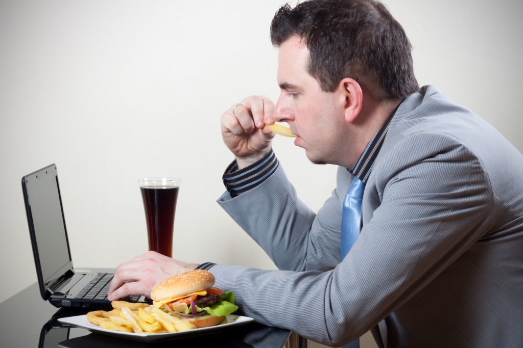 Five Foods Destined To Ruin Your Trading