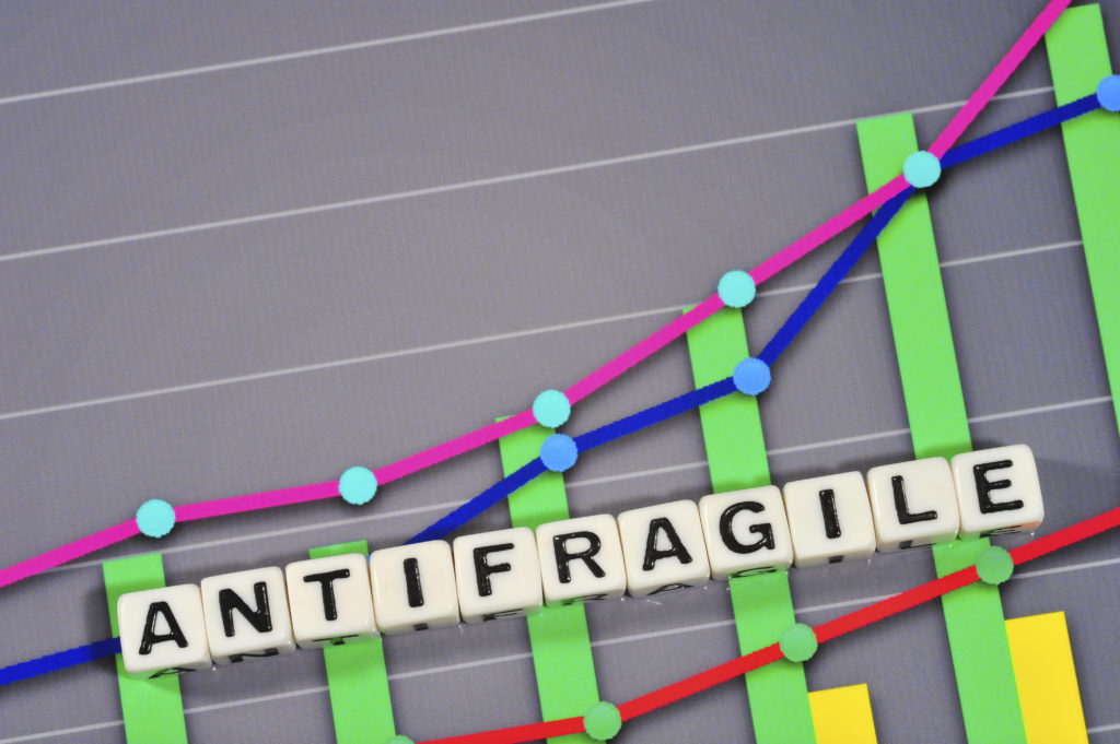 Are You Antifragile?