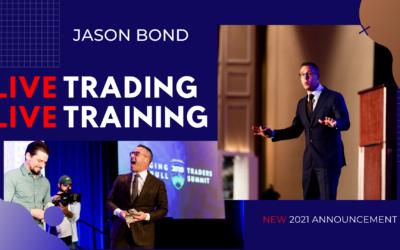 Jason Bond 's Q4 and 2021 Trading Plan