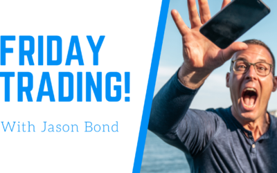 How To Trade Fridays: Live Training October 2nd